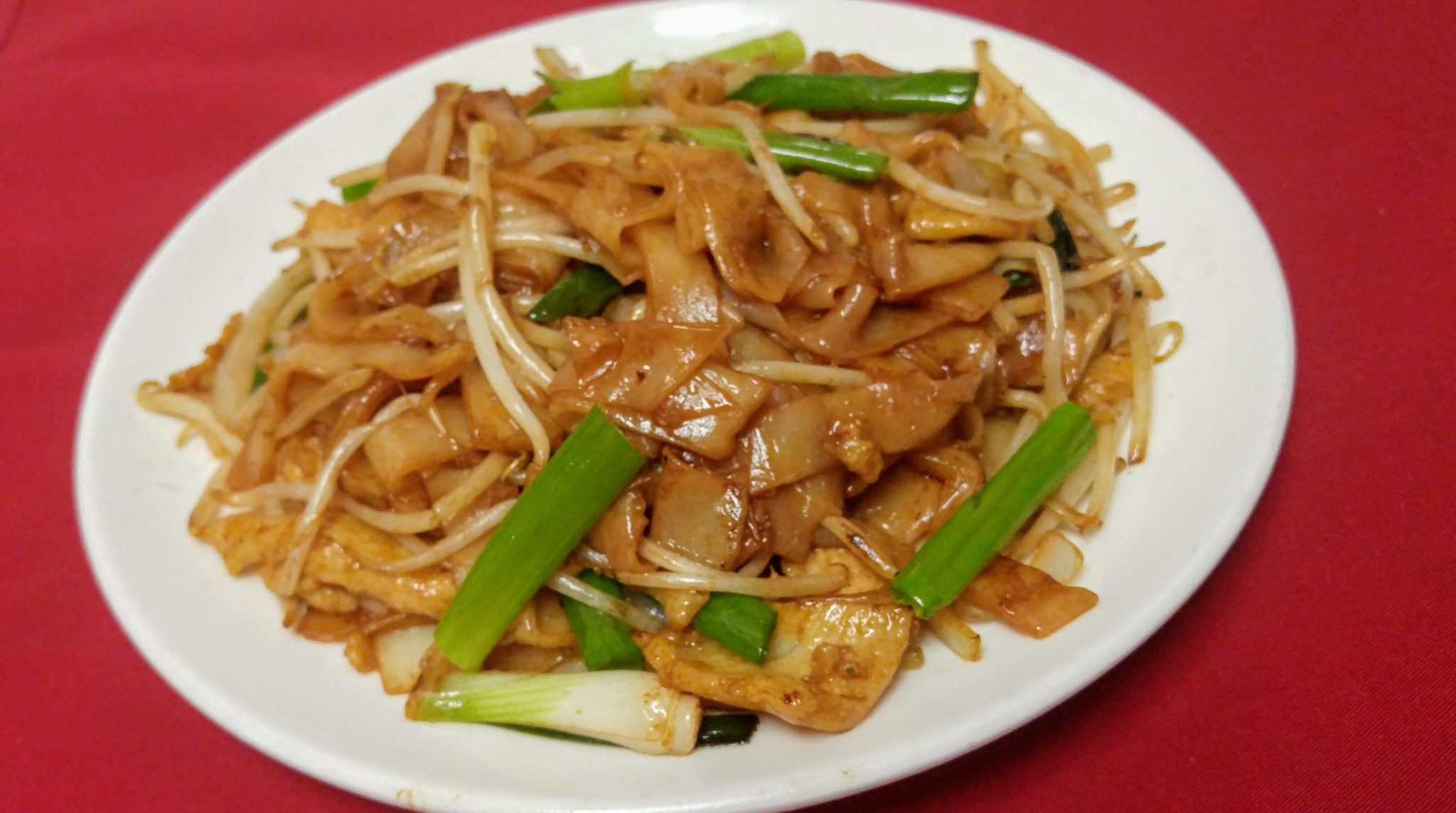 House Special Chow Mein Delicious Chinese food...